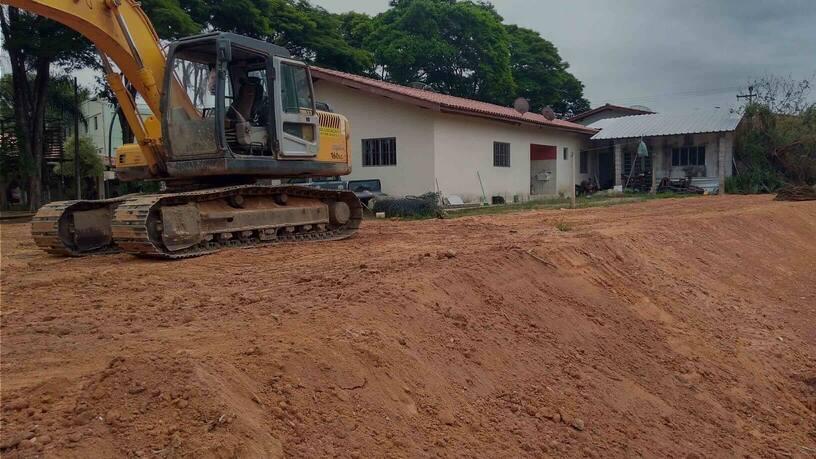Locação de Escavadeira Jandira