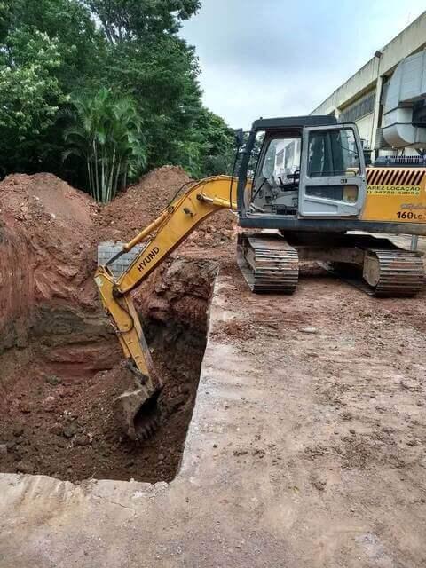 Serviço de Pavimentação em Osasco