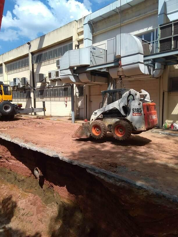 Serviços de Demolição em Osasco